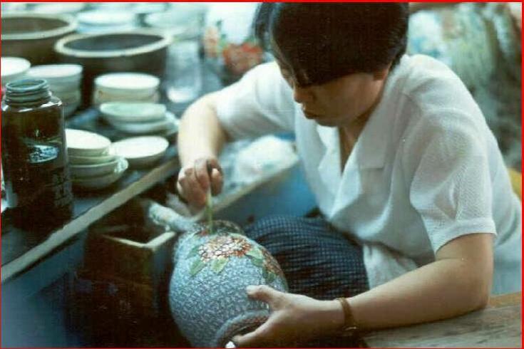 Výroba Kuazone
